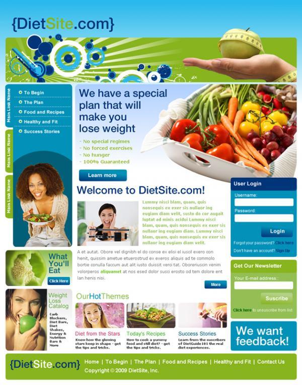 Питьевая диета на 7 дней меню отзывы