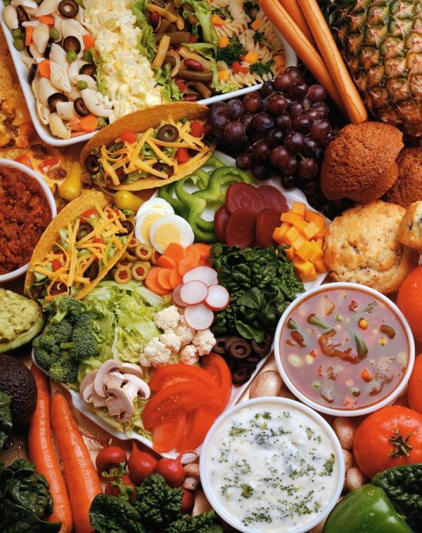 как похудеть на курице и овощах отзывы